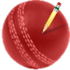 Cricket Scorer+ for Android icon