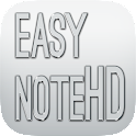 EasyNoteHD icon