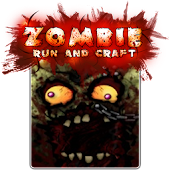 Zombie Run and Craft