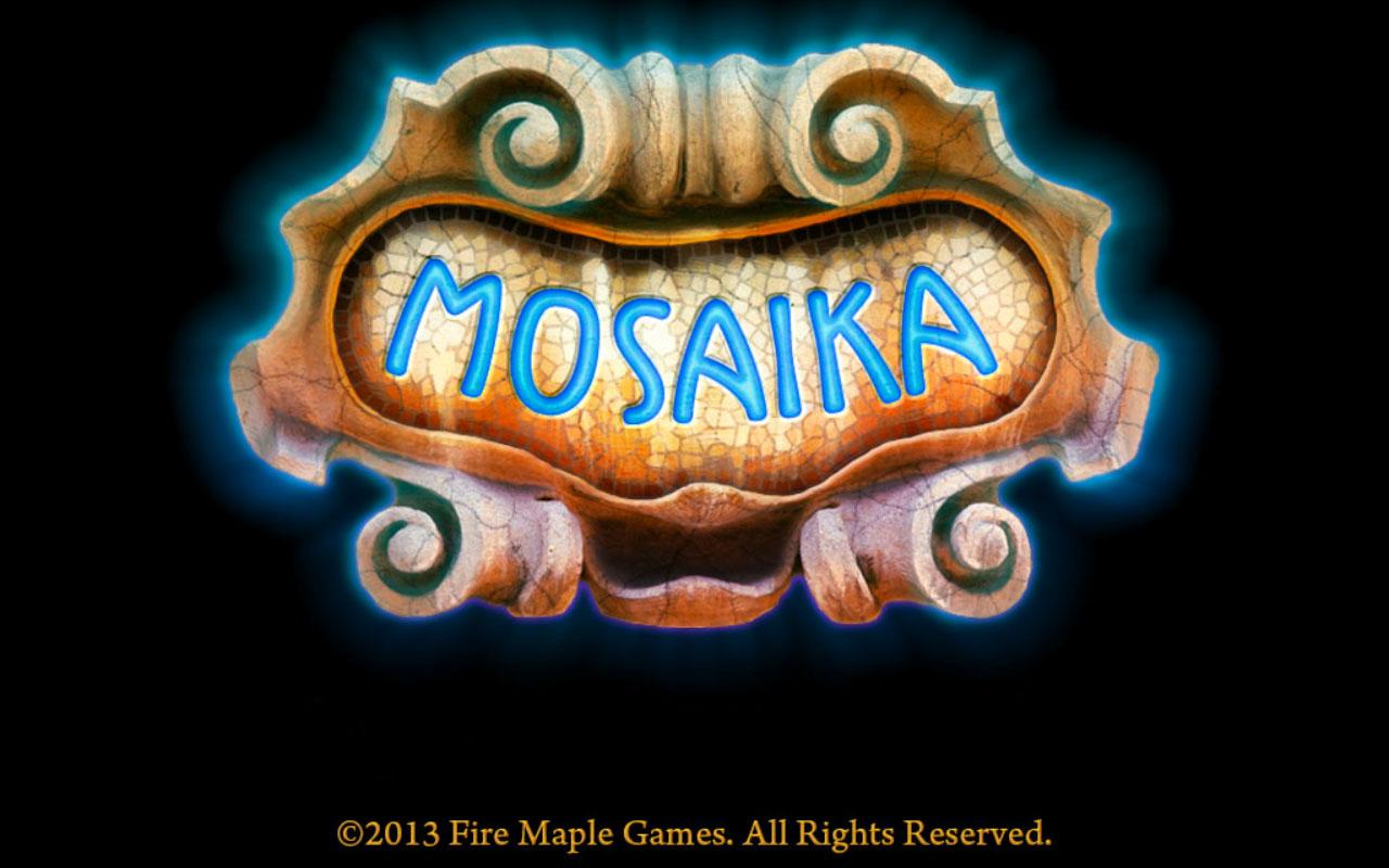 The Adventures of Mosaika - screenshot