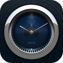 CANCUN Designer Clock Widget icon