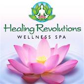 Healing Revolutions Spa