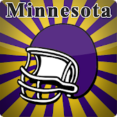 Minnesota Football Fan