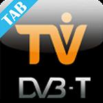 TVman DVB-T Player for Tablet