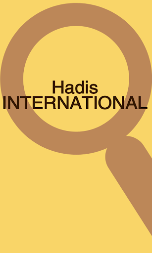 Hadis INTERNATIONAL