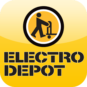 electro depot android apps on google play. Black Bedroom Furniture Sets. Home Design Ideas