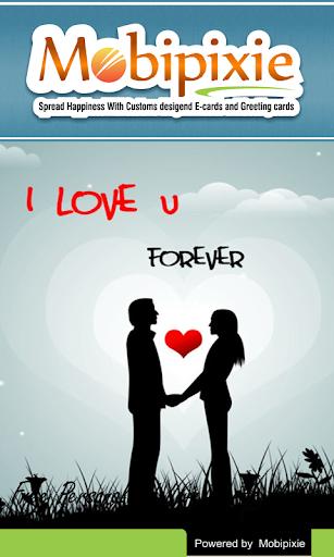 Romantic Messages eCards