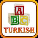 Learn Turkish | Fun & Games icon