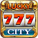 Slots City:Slot Machines Games icon
