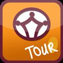 Béziers Méditerranée Tour icon