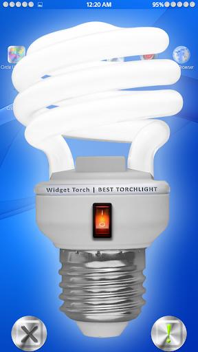 Widget Torch ▌BEST FLASH LIGHT