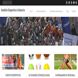 Free download Gestion deportiva