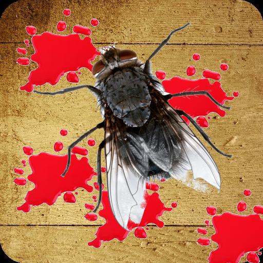 Shoot Fly LOGO-APP點子