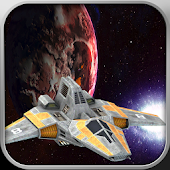 Space War Shooter Hero