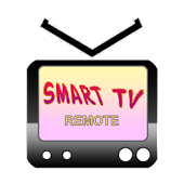 Smart TV Remote Control AdFree