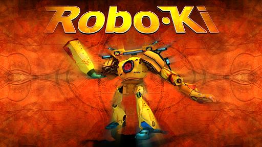 Robo Ki