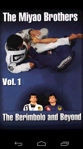 The Berimbolo and Beyond Vol 1