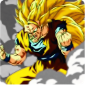 Goku Super Saiyan 3 Wallpaper icon