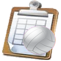 McStats-VBall VolleyBall Stats icon