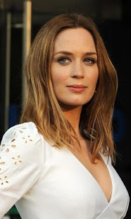 Emily Blunt HD Wall+Slide - screenshot thumbnail