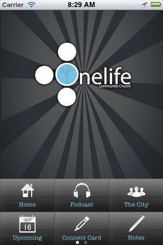 Onelife Community Church