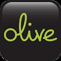 Olive App logo
