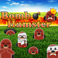 Bomb hamster (playing gopher) 3