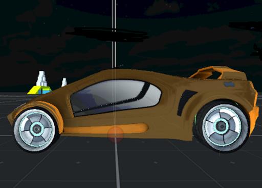 Titan Car Race