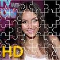 Victoria Justice Jigsaw HD 2 logo