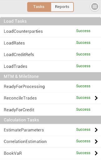 【免費財經App】Vector Risk Mobile-APP點子