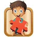 Kids Puzzle icon