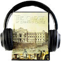 The Ghost Audio Book App icon