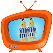 Bananas in Pyjamas TV