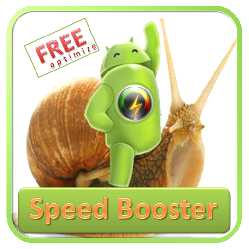 Speed Phone Booster android LOGO-APP點子