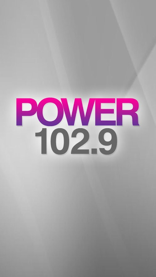 Power 102.9 - screenshot