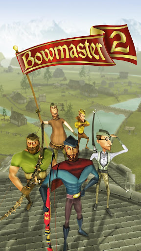 Bowmaster 2 Archery Tournament