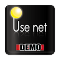 Android Usenet Reader (DEMO) logo
