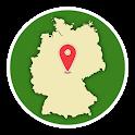 Geo Ass Deutschland icon