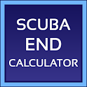 Scuba END Calculator