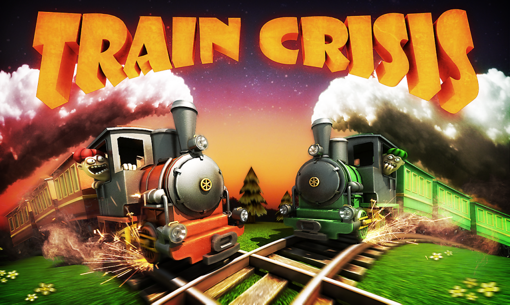 Train Crisis- screenshot