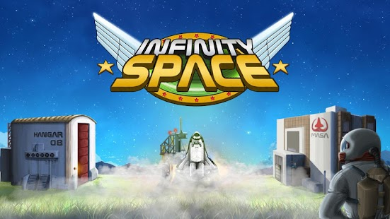 Infinity Space Screenshot 6