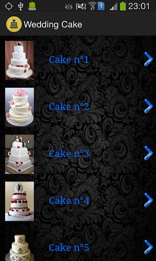 婚礼蛋糕 2015