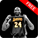 Kobe Bryant HD Live Wallpaper icon