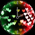Reggae Love Clock icon