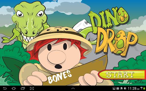 Jockamo's Dino Drop