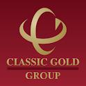 Classic Gold logo