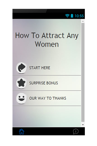 How To Attract Any Women Tips