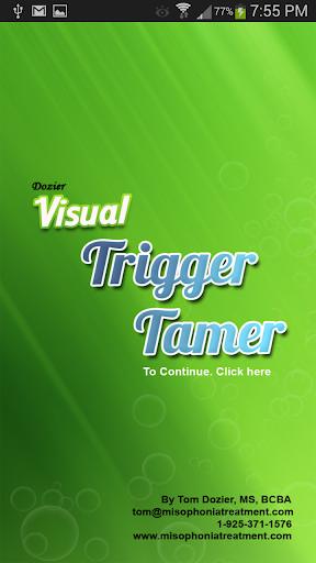 Dozier Visual Trigger Tamer