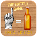 The Bottle Game - Hand Edition icon