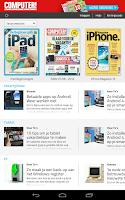 Screenshot of Computer!Totaal Magazine
